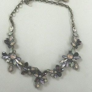 Jewelry - Amethyst multicolor necklace